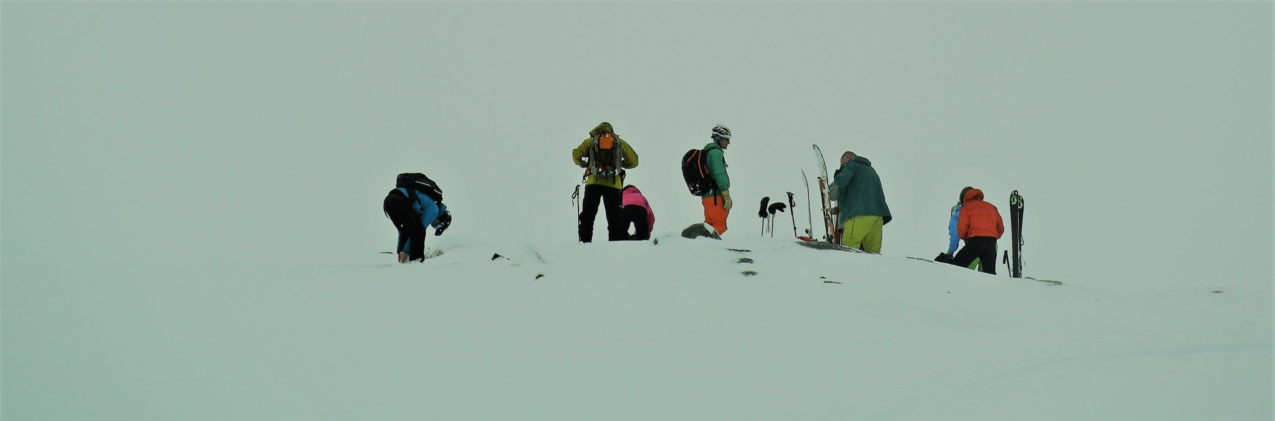 Ski Touring | Norway