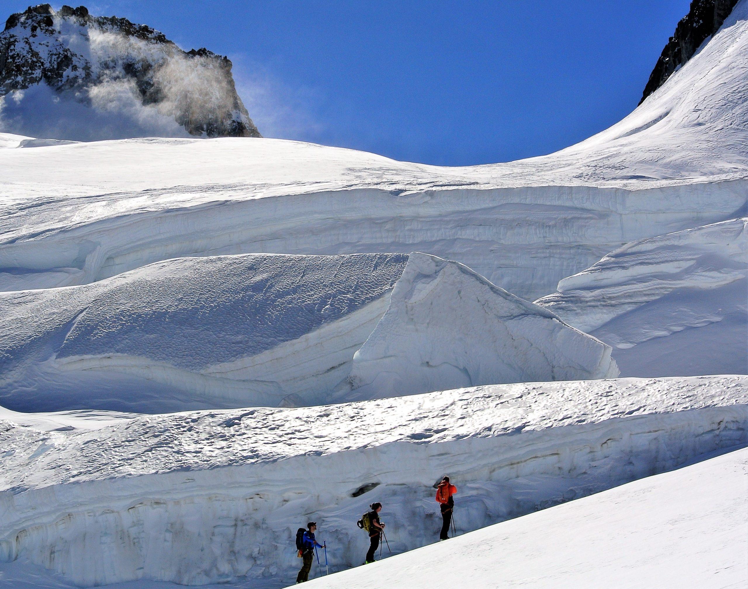 Ski Touring | Chamonix
